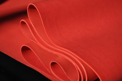 Wear-resistant Rubber Sheet