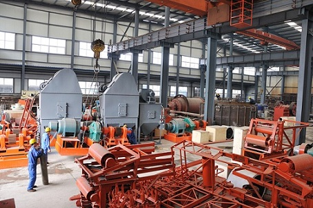 With a good policy for the mining industry, Xinhai Company takes the opportunity to make progress