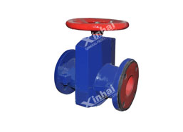 How to use valves correctly in mineral processing plant?
