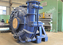 How to solve common problems of slurry pump?